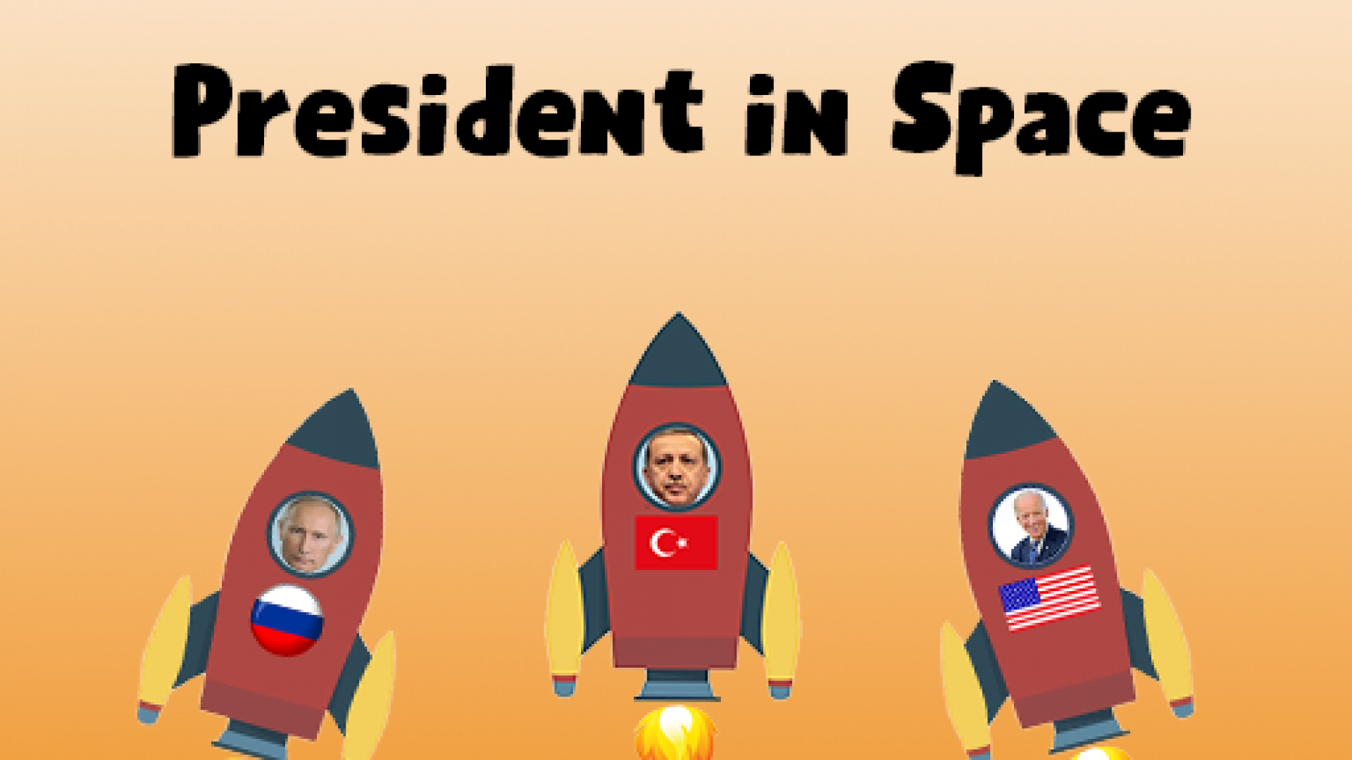 Mission: Leaders in Space
