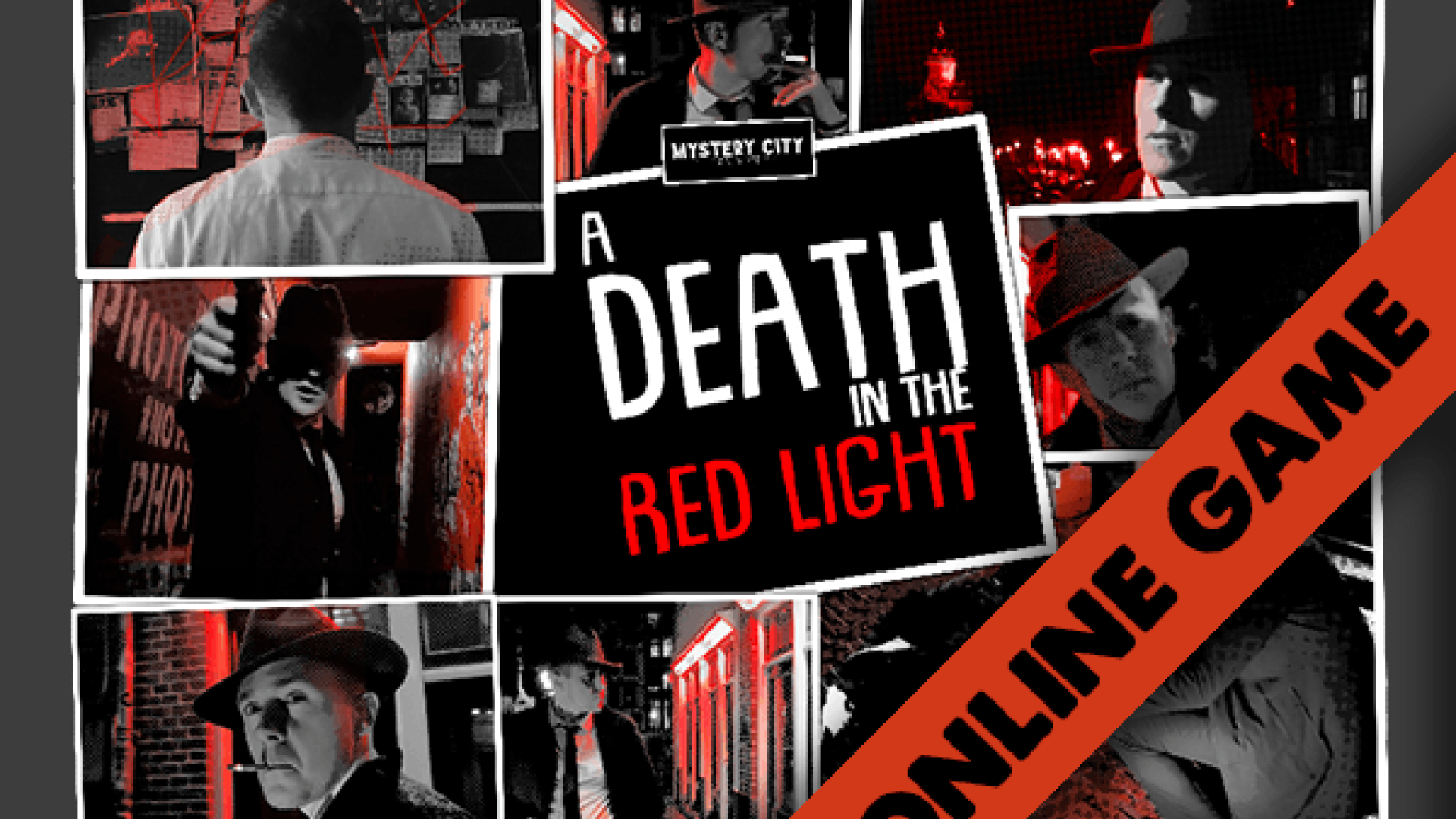 A Death in the Red Light 1 Hour