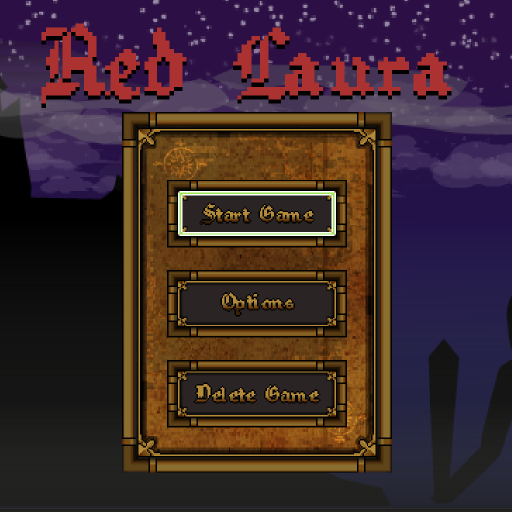 Red Laura